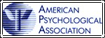 member of the American Psychological Association